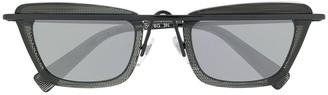 Alain Mikli square sunglasses