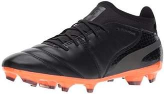 Puma Men's ONE Lux 2 FG Soccer Shoe