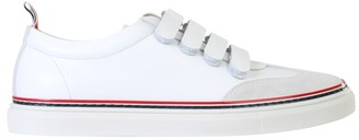Thom Browne Velcro Strap Sneakers
