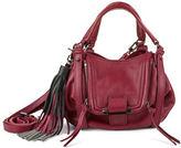 Kooba Mini Jonnie Tasseled Handbag