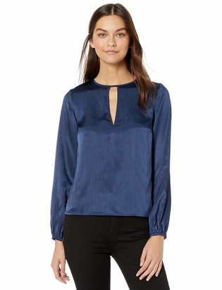 The Fifth Label Women's Estella Long Sleeve Keyhole Top