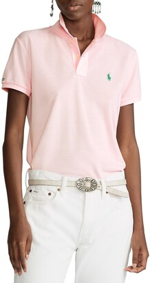 Polo Ralph Lauren Earth Classic Fit Short Sleeve Polo