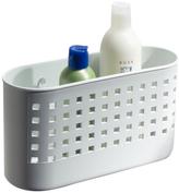 InterDesign Suction Shower Basket