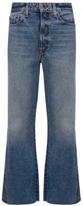 KHAITE Khatie Jeans