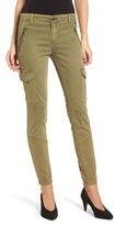 Blank NYC Women's Blanknyc Skinny Cargo Pants