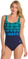TYR Fitness Bondi Beach Aqua Controlfit One Piece 8121861