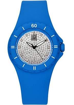 Reloj LIGHT TIME Unisex Adult Quartz Watch 8054726935773