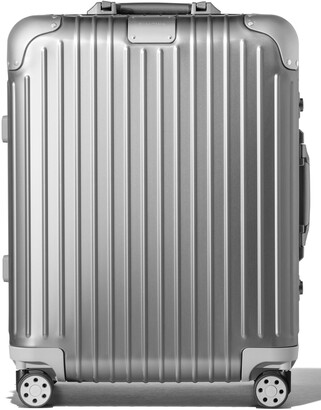 Rimowa Original Cabin Plus 22-Inch Wheeled Carry-On