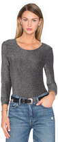 House Of Harlow x REVOLVE Bella Long Sleeve Bodysuit