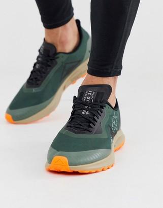 Nike Running Gore-Tex Air Zoom Pegasus 36 Trail trainers in multi