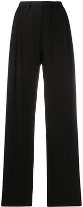 Stephan Schneider High-Waisted Wide Trousers