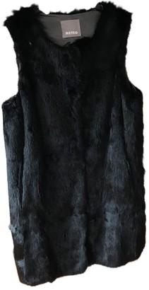Meteo Black Rabbit Jackets