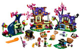 Lego Elves Magic Rescue From The Goblin Village