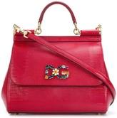 Dolce & Gabbana medium Sicily tote