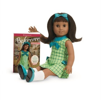 AMERICAN GIRL - Beforever Melody Doll & Book