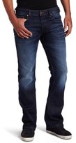 Diesel Men's Zatiny 0073N Regular Bootcut Jean