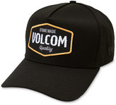 Volcom Men's Northern Logo Snapback Hat