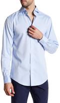 Gant New Haven Pinpoint Oxford Regular Fit Shirt