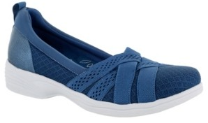 Easy Street Shoes Solite Sheer Slip-on Sandals Women's Shoes