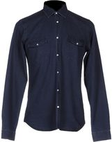 Manuel Ritz Denim shirts