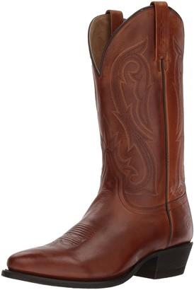 Ariat Men's Circuit R Toe Western Boot