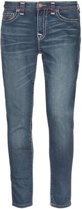 True Religion Denim pants - Item 42731715RI