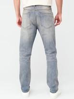 Very Slim Jeans - LightWash