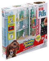 Alex The Secret Life of Pets Shrinky Dinks Playset