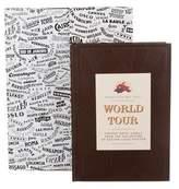 Louis Vuitton World Tour Book