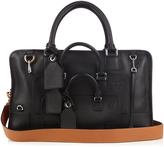 Loewe Amazona 44 Multiplication leather tote