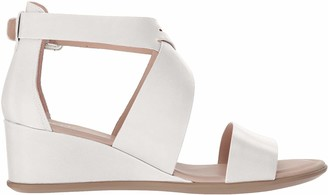 Ecco Women's Shape 35 Wedge Ankle Strap Sandal
