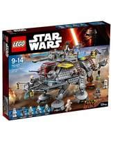 Lego Star Wars Captain Rexs AT-TE