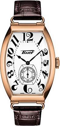 Tissot Dress Watch (Model: T1285053601200)