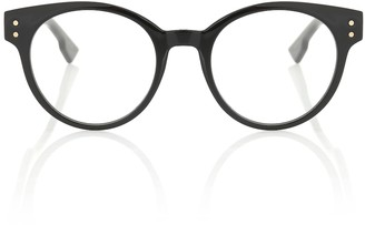 Christian Dior DIORCD3 round glasses