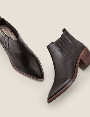Burwell Ankle Boots