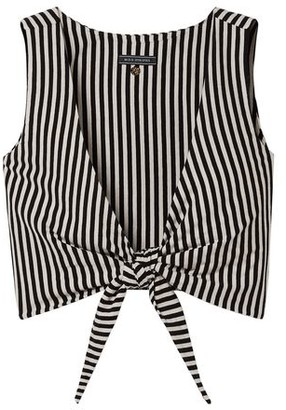 MDS Stripes Top