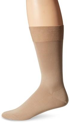 Punto Men's Flat Knit Sock