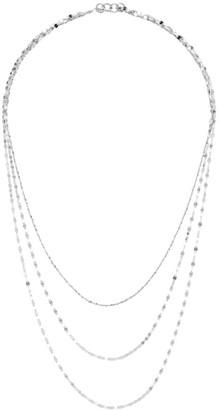 Platinum Born Starlight Platinum Necklace