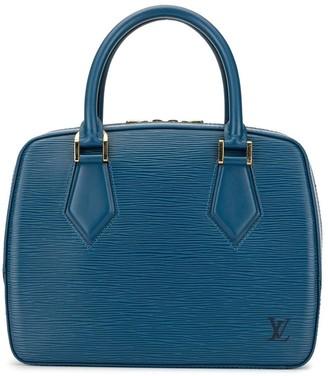 Louis Vuitton Pre-Owned Sablon hand bag