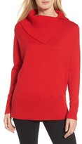 Chaus Women's Cowl Neck Sweater