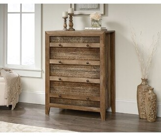 Foundry Select Camdenton 4 Drawer Standard Chest
