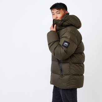 Roots Laurentian Jacket