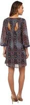 Brigitte Bailey Sante Fe Trapeze Dress