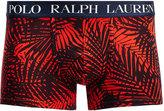 Ralph Lauren Classic Patterned Jersey Trunk