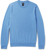 HUGO BOSS T-Borello Cashmere Sweater