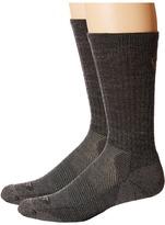 Ariat Merino Light Hiker 2-Pack Socks