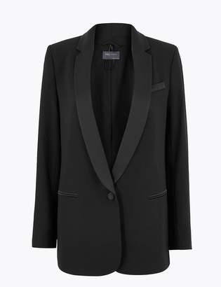 Marks and Spencer Tuxedo Blazer