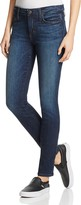 Joe's Jeans The Icon Mid-Rise Skinny Jeans in Camile