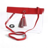 Rara Unbranded Georgia Bulldogs Women's Purse