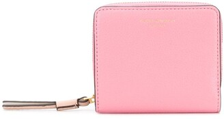 Tory Burch Perry color-block wallet